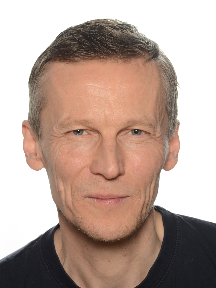 J.P. Pekola