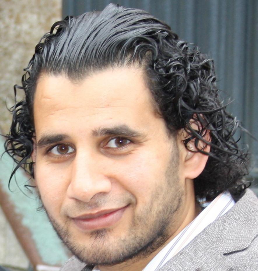 Ramzy Abdelaziz