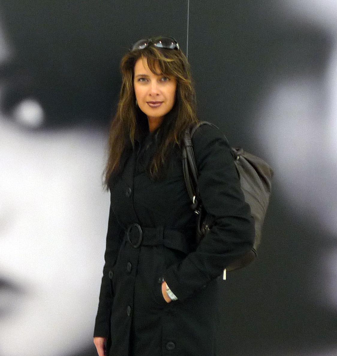Mira Kallio-Tavin