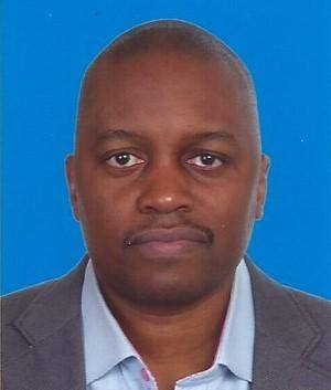 Edward Mutafungwa