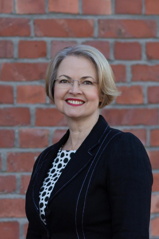 Johanna Bragge