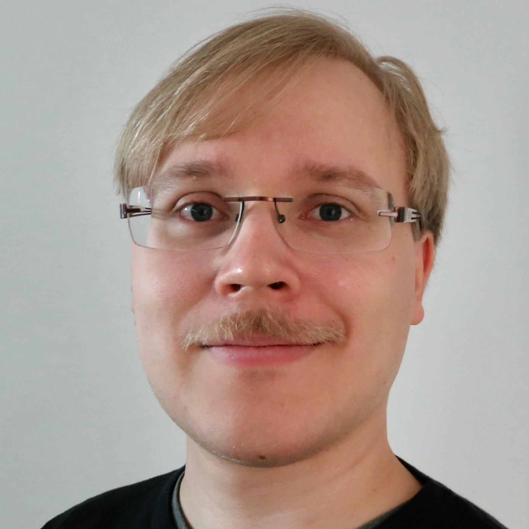 Heikki Nurmi