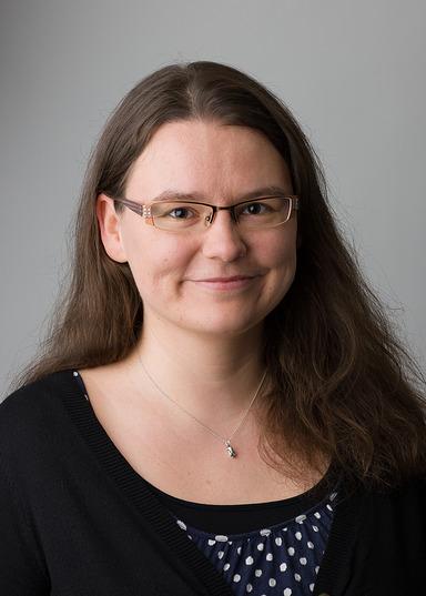 Linda Henriksson