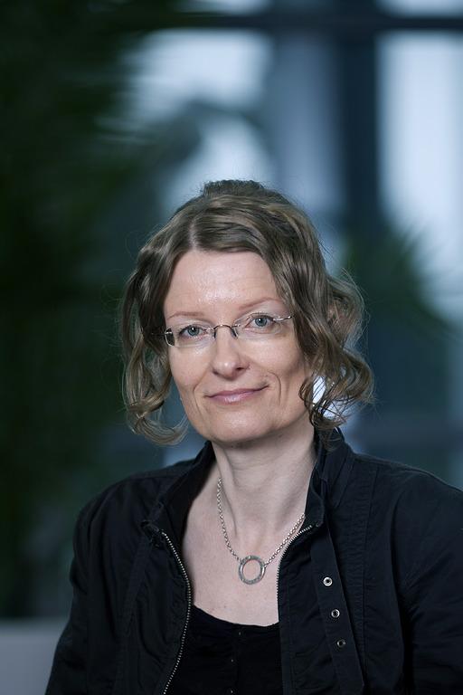 Anne Lähteenmäki