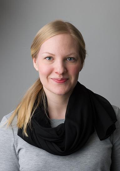 Heidi Ala-Salomäki
