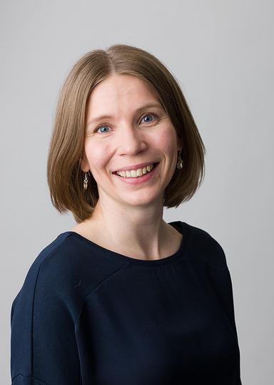 Annika Hulten
