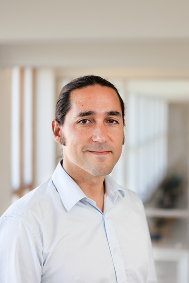 Manuel Bagues Fernandez