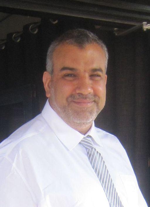 Fahim Al-Neshawy