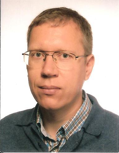 Dmitry Golubev