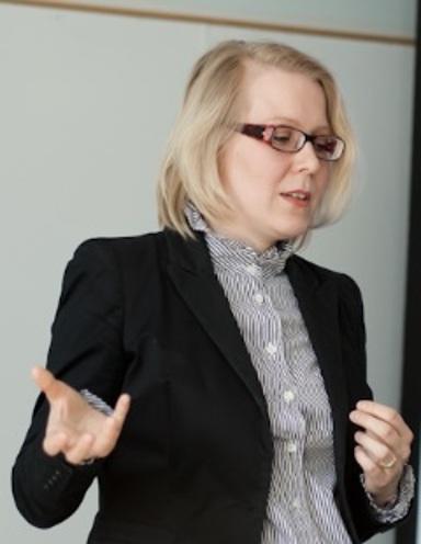 Nina Granqvist
