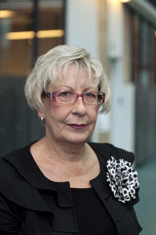 Hannele Wallenius