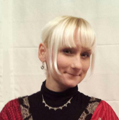 Pauliina Ilmonen