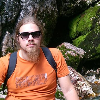 Juho-Pekka Virtanen