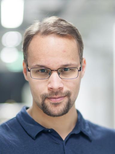 Johannes Haataja