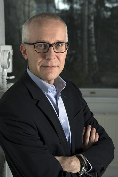 Jukka Tuhkuri