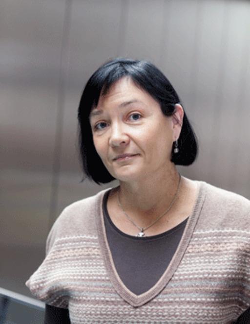 Kirsi-Kanerva Virrantaus