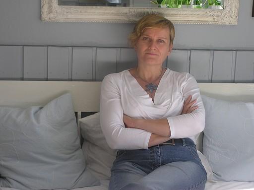 Saija Katila