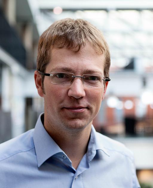 Peter Liljeroth