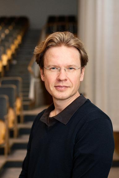 Matti Liski