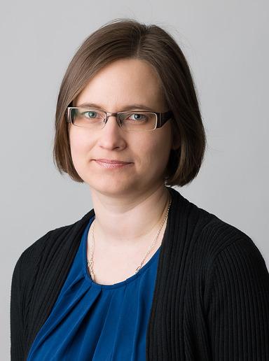 Mia Liljeström