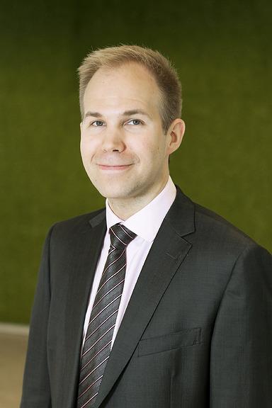 Mikko Jääskeläinen