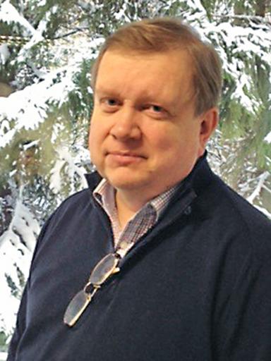 Markku Kuuva
