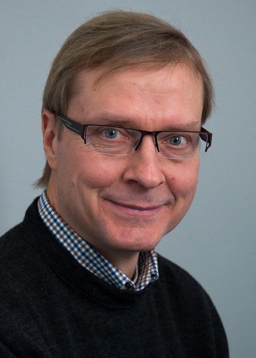 Jukka Nurminen