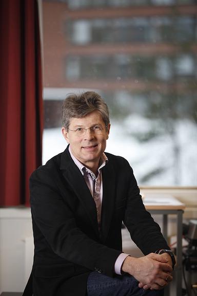 Mikael Rinne