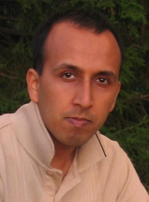Pramod Bhusal