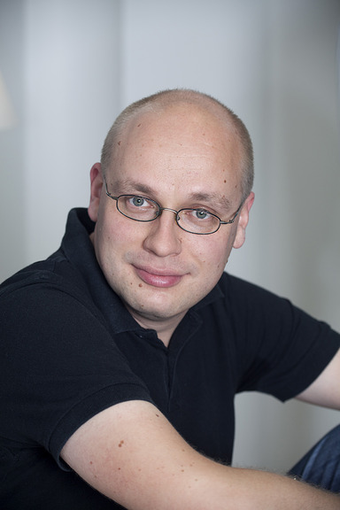 Petteri Kaski