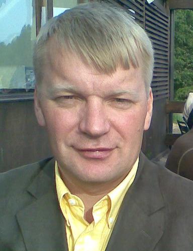 Risto Ilola
