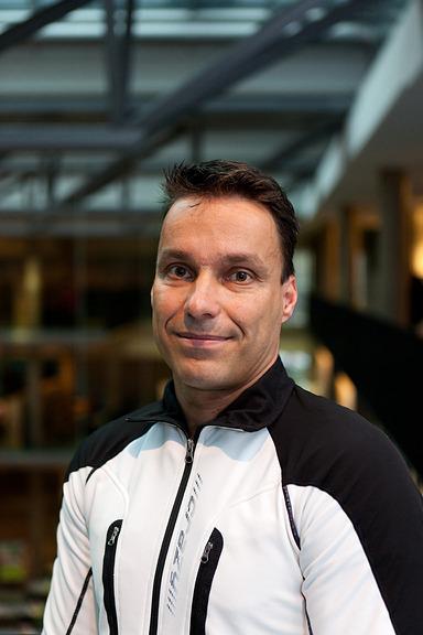 Janne Ruokolainen
