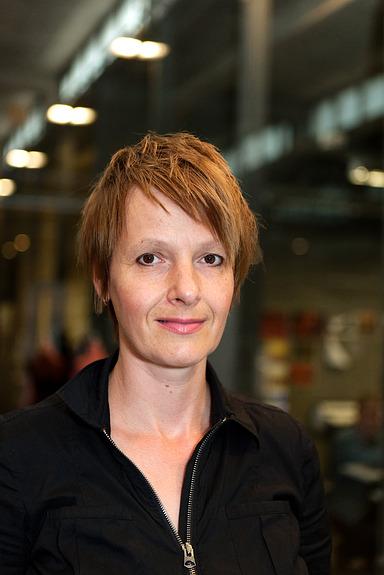 Susanna Helke