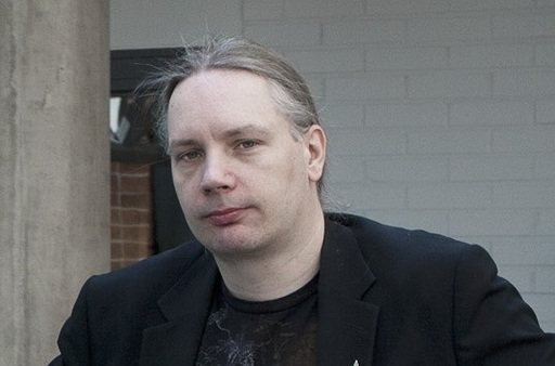 Mika P. Nieminen