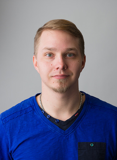 Tuomas Tolvanen