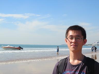 Libin Wang