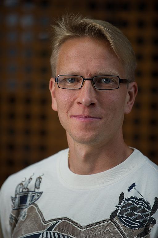 Jari-Pekka Vanhanen