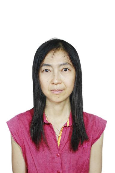 Xiaoshu Lu-Tervola