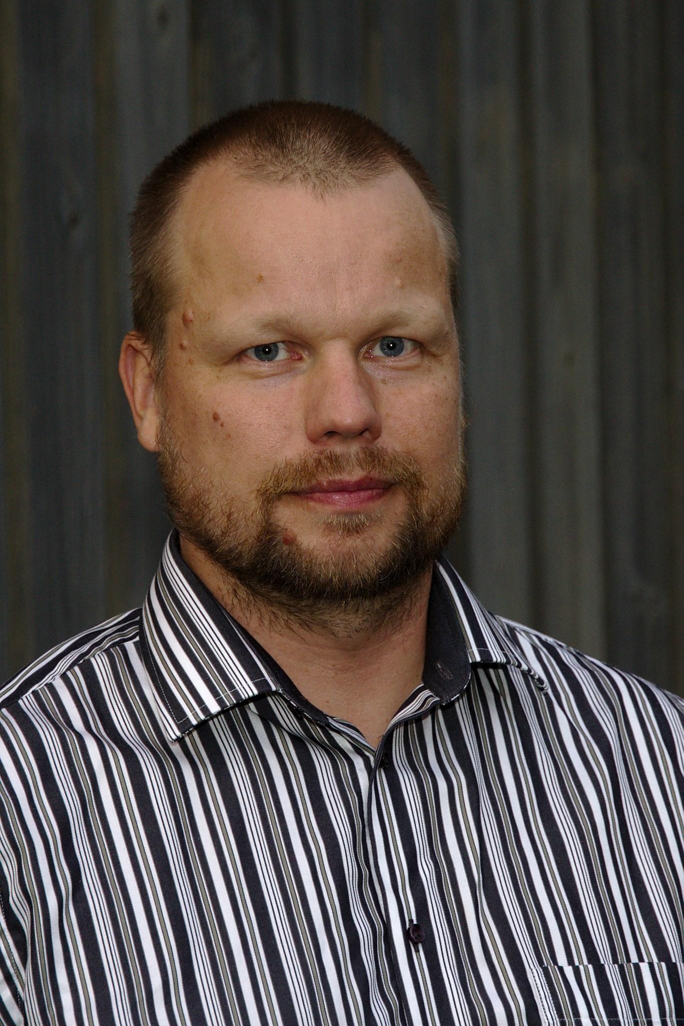 Markus Peuhkuri