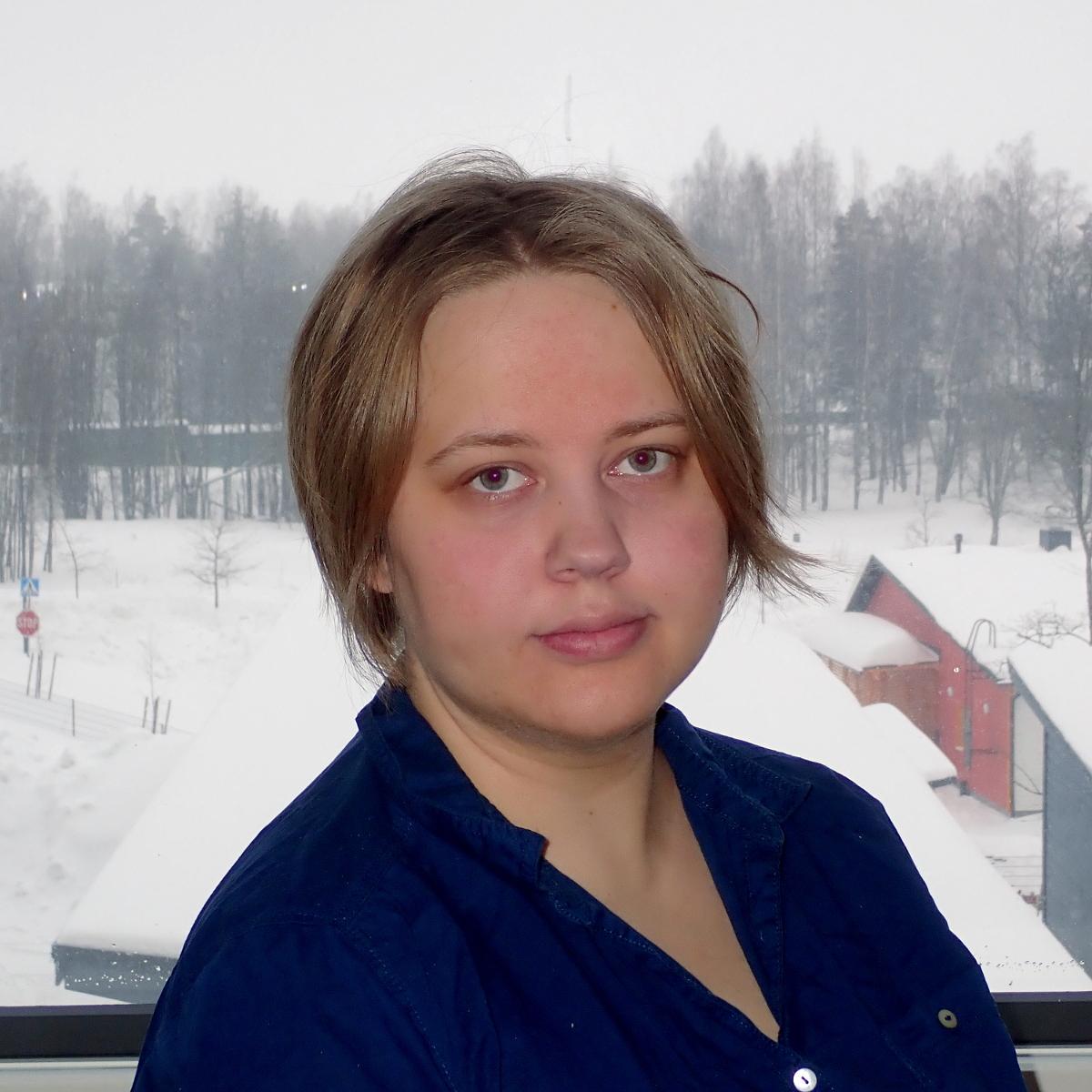 Kukka-Emilia Huhtinen