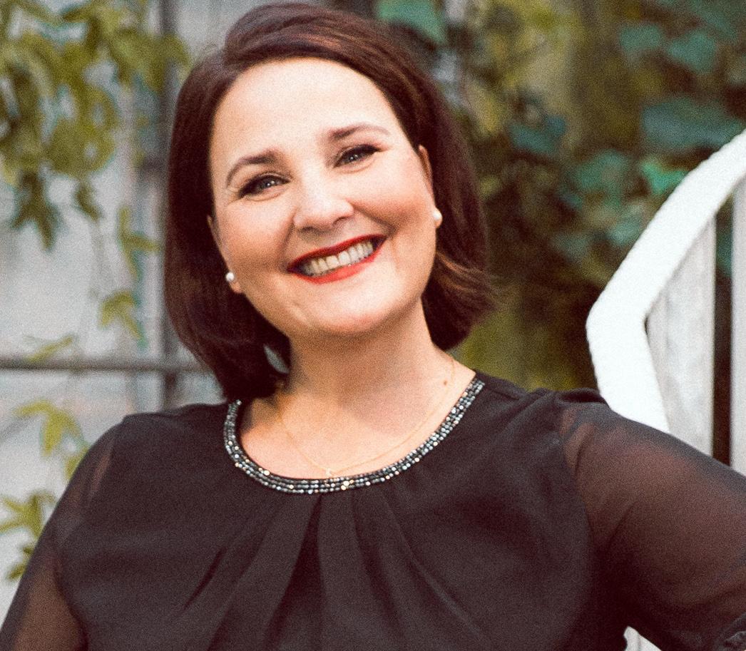 Paula Hohti