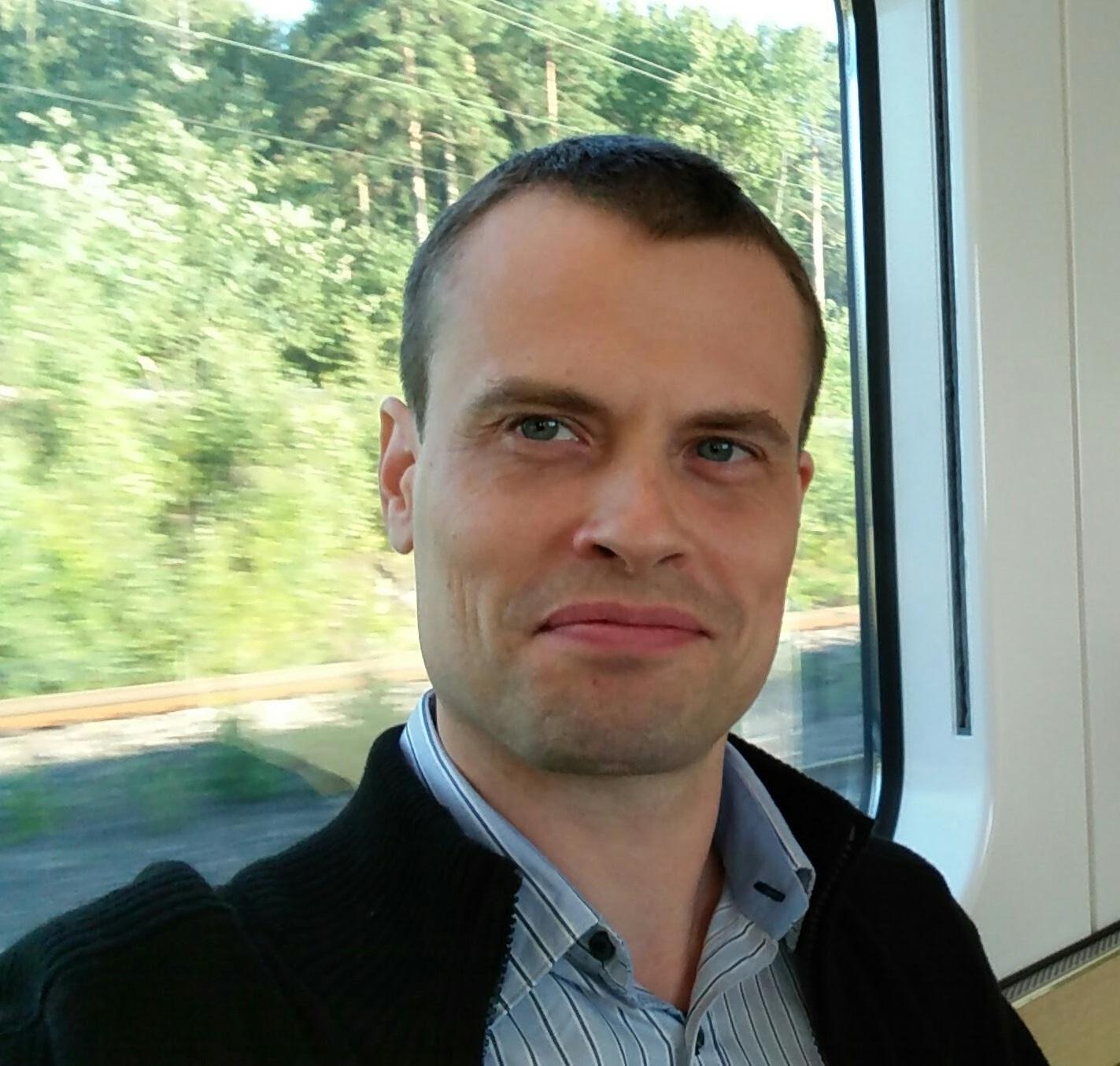 Olli Knuuttila