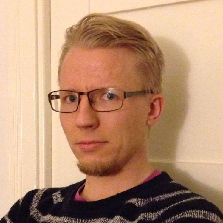 Janne Hirvonen