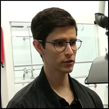 Jose González Escobedo