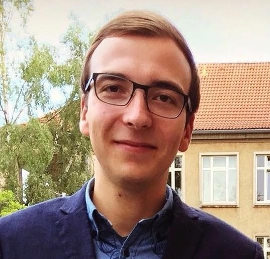 Georg Ulrich Götz