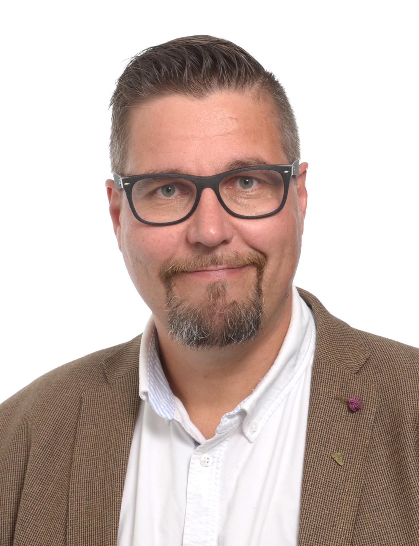 Janne Lahtinen