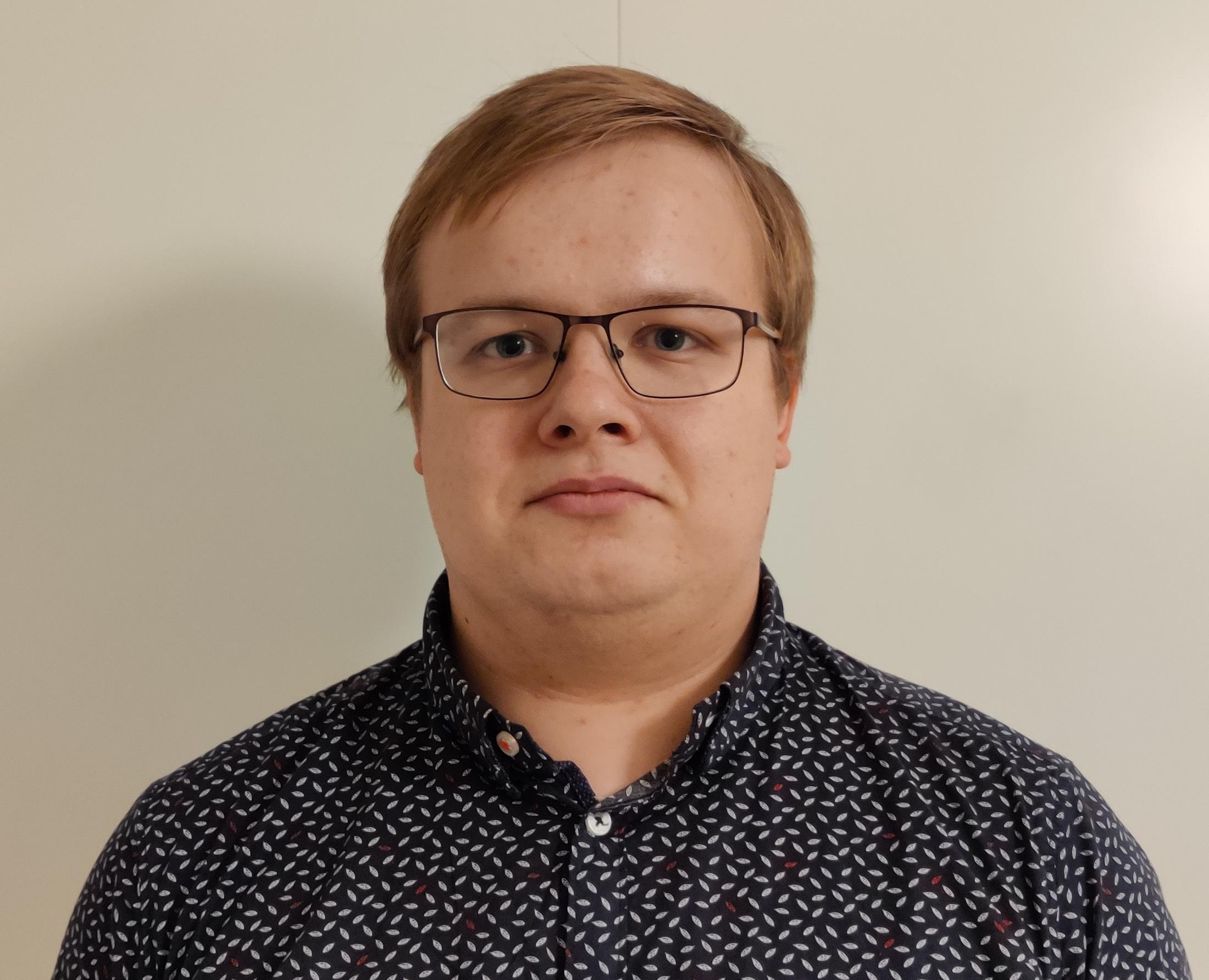 Ville Pyykkönen