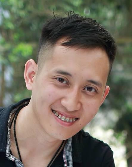 Yu-Cheng Chang