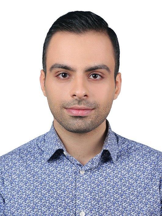 Erfan Kimiaei