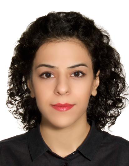 Maryam Khosravian
